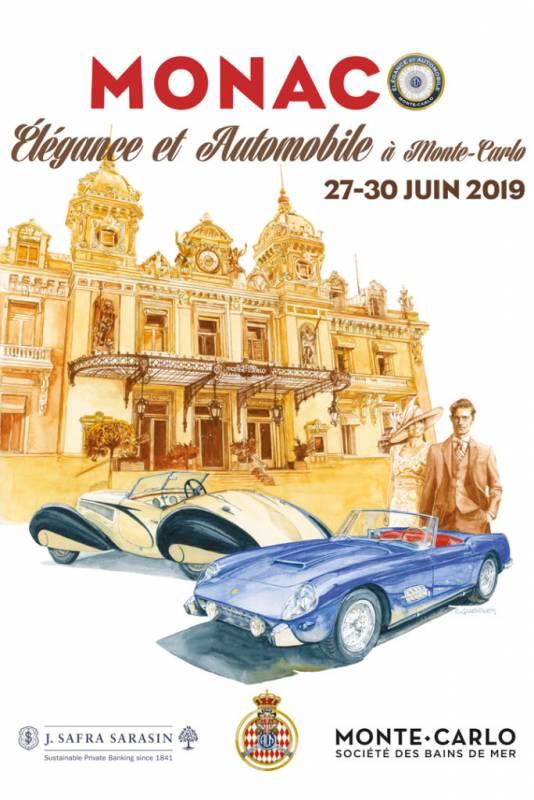 Выставка-парад коллекционных автомобилей