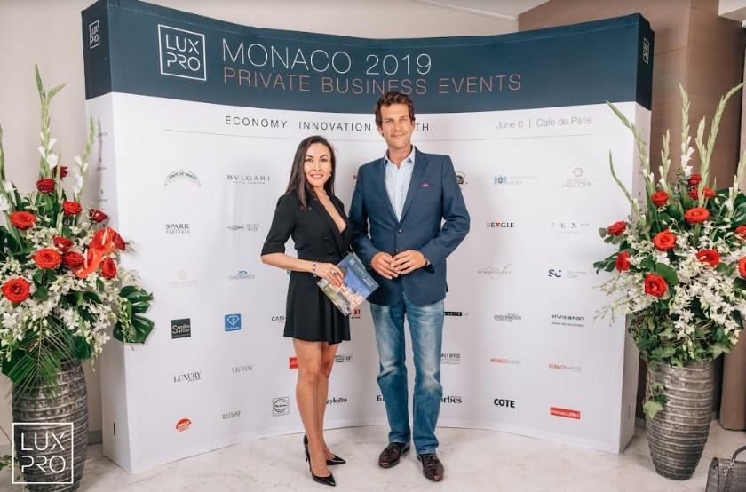 LUXPRO Monaco 2019 приветствует лучшие бизнес-идеи