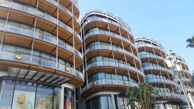 Новый конференц-центр открывает свои двери в One Monte-Carlo