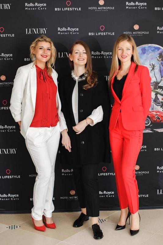 Эксклюзивный запуск BSI Lifestyle Monaco, закрытого клуба консьерж-услуг