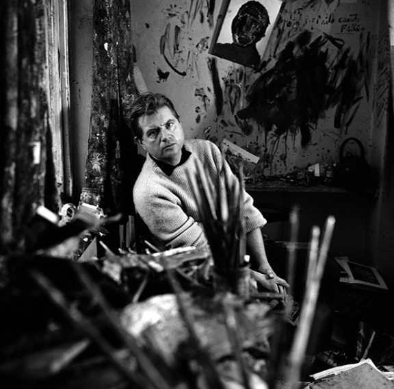 Фрэнсис Бэкон в Монако: поворотный момент в карьере художника