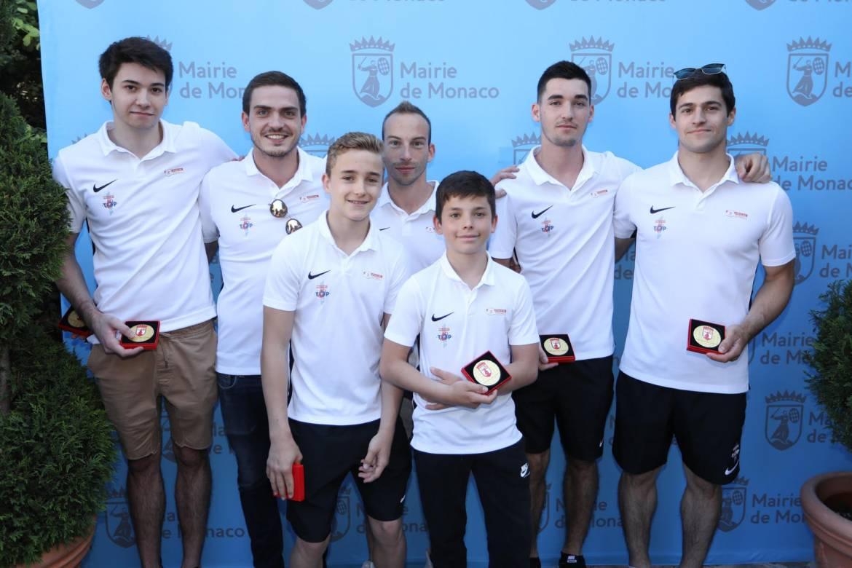 777 медалей по случаю Праздника спорта 2019