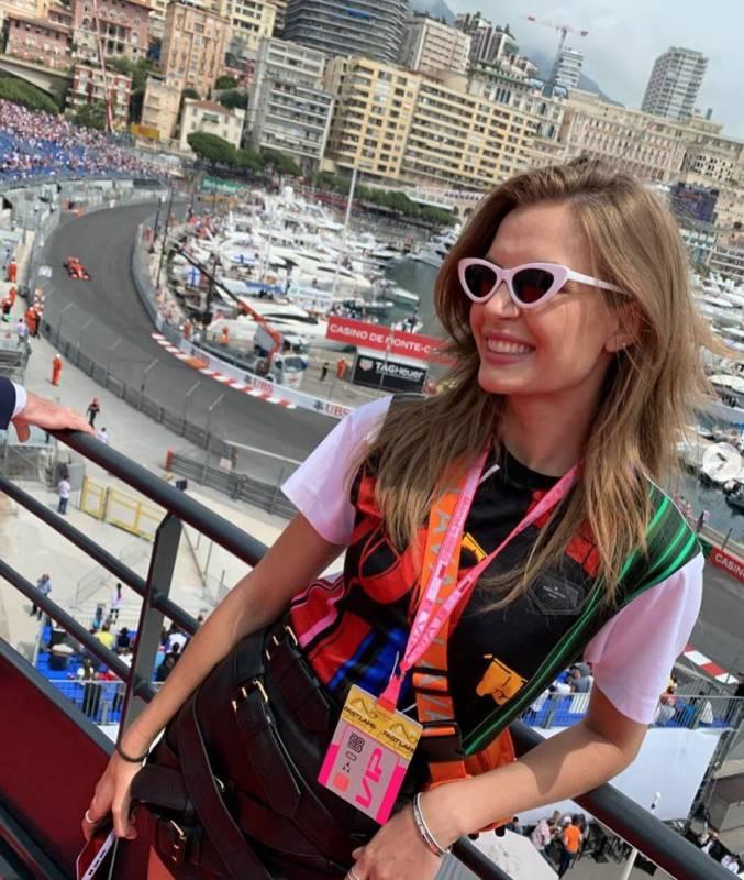 Знаменитости на Гран-при Монако-2019: новички и постоянные гости