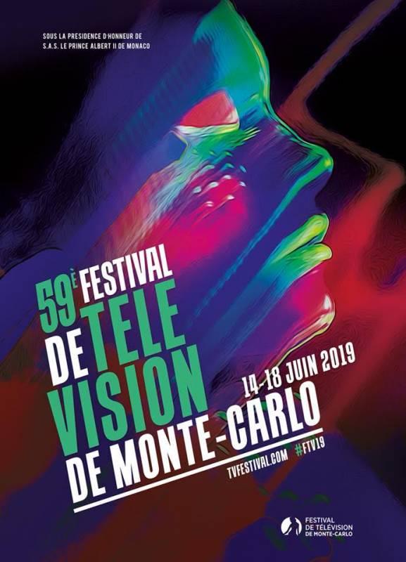 Богатое разнообразие актеров Телевизионного фестиваля Монте-Карло