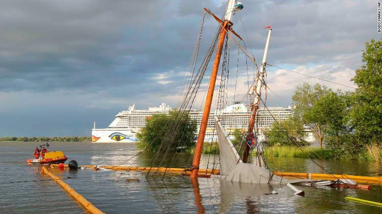 63-метровая суперъяхта Metis от Benetti и другие новости