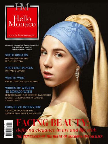 HelloMonaco magazine