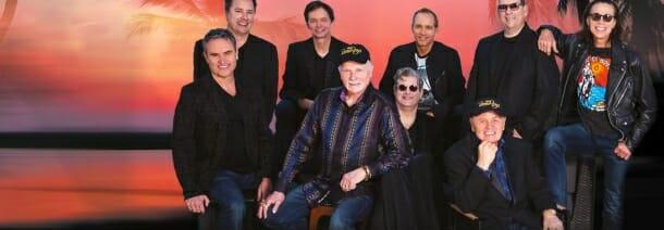 Sporting Summer Festival-2019: концерт The Beach Boys
