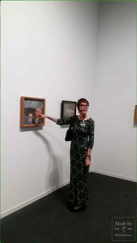 Экстраординарный талант Дали в новой выставке в Форуме Гримальди
