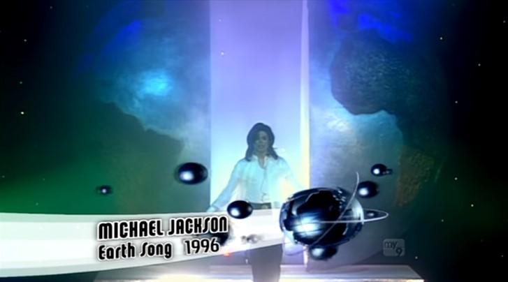 Майкл Джексон в Монако: незабываемый визит короля поп-музыки в княжество