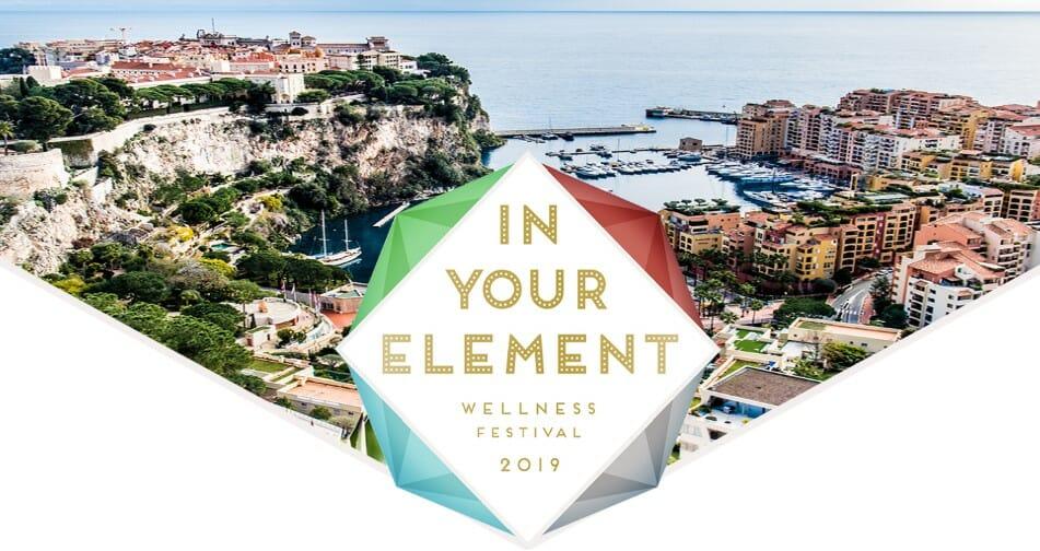 """Wellness-фестиваль """"In Your Element"""""""