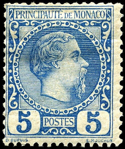 Карл III: золотые страницы в истории Монако