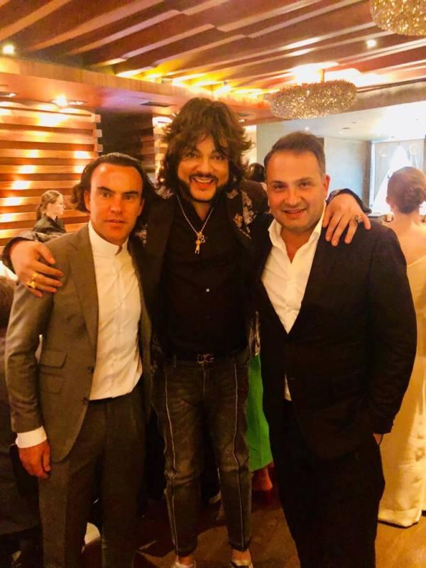 Интервью: Максим Берин, основатель Berin Iglesias Art