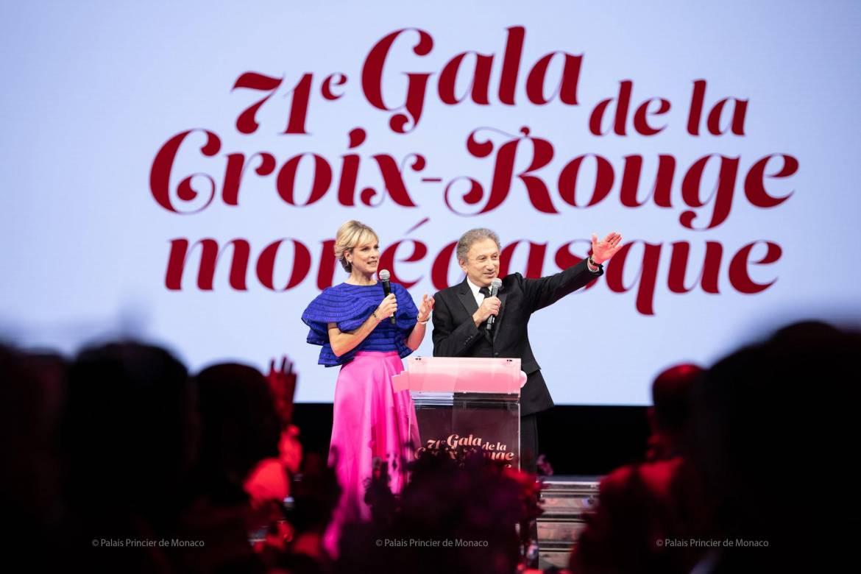 71-й бал Красного креста Монако: как это было?