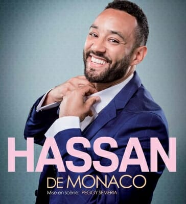 Шоу Хасана Мукфи «Hassan fait son show»