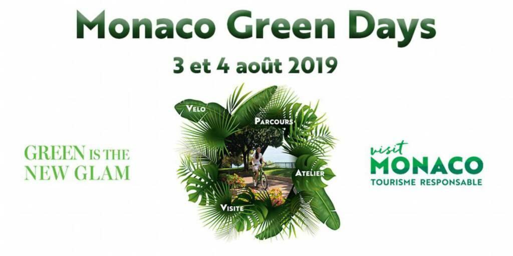 """""""Зелёные дни"""" в Монако (Monaco Green Days)"""
