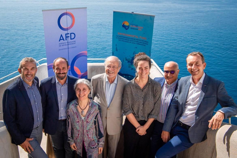 Грант в 4 миллиона евро был выделен на защиту Средиземного моря