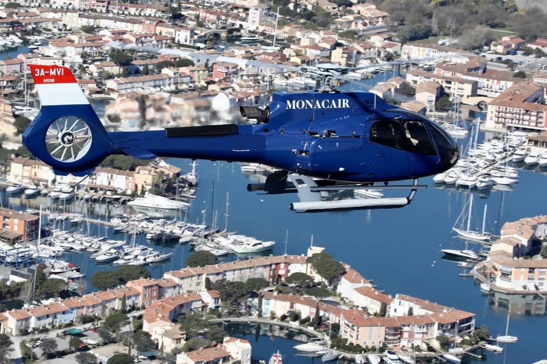 Транспорт в Монако: передвигайтесь по княжеству с комфортом