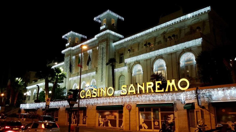 Санремо, столица цветов и музыки на Итальянской Ривьере