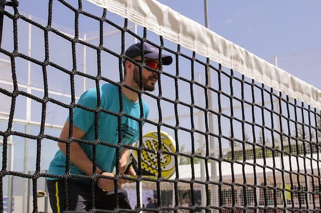 В порту Эркюль этим летом практикуют летние виды спорта