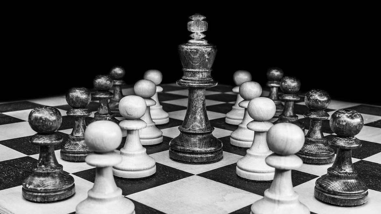 Международное шахматное событие года – «Золотая пешка» в Монако