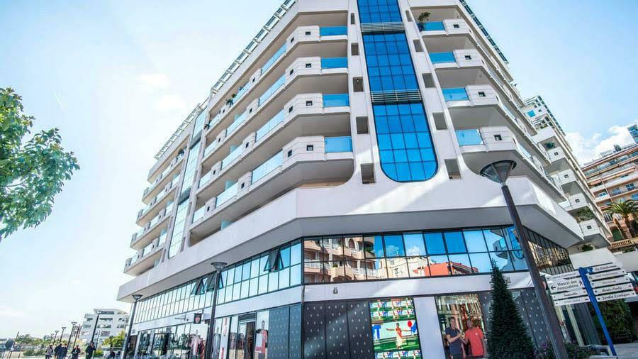 Jardins d'Apolline: первые жильцы вернутся в свои квартиры уже в сентябре