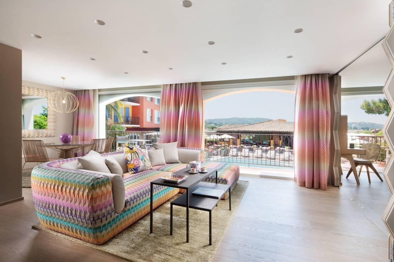 Suite Dreams: 10 лучших люксов на Французской Ривьере