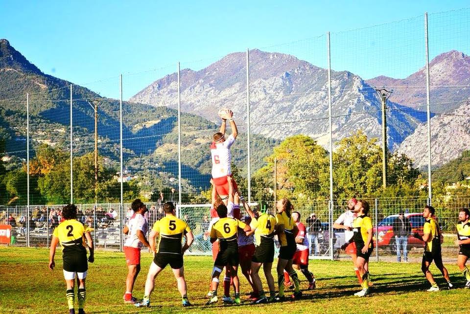 Новый вызов: AS Monaco Rugby готовится к Чемпионату Франции Fédérale 3