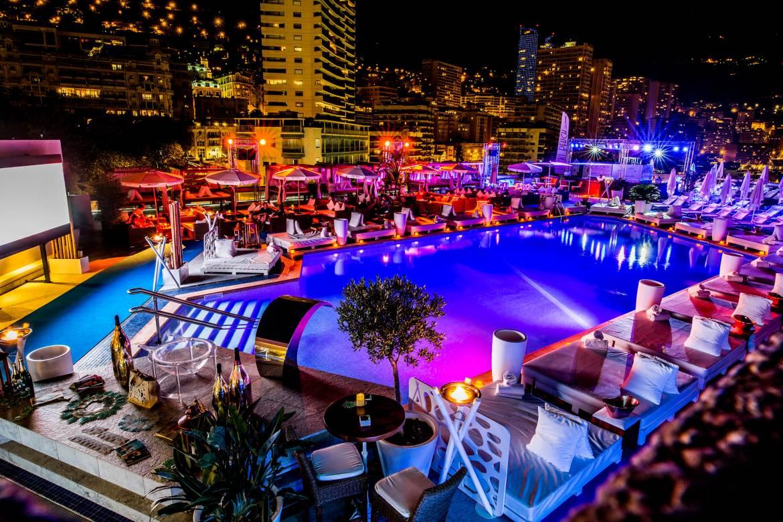 9 заведений Монако, в которых нельзя не побывать