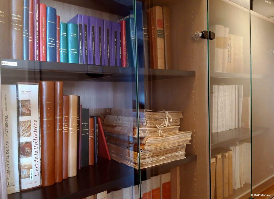 Антропологический музей Монако приоткрывает завесу секретов своих хранилищ