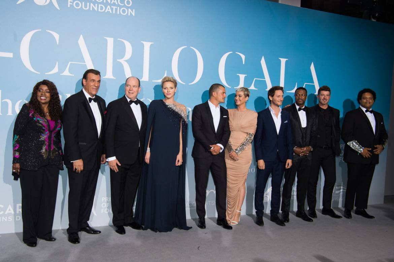 """3-й Гала-вечер Монте-Карло в поддержку Мирового океана: """"звездная"""" помощь планете"""