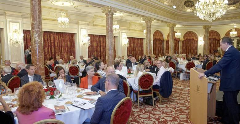 Lions Club de Monaco развивает благотворительность и культуру