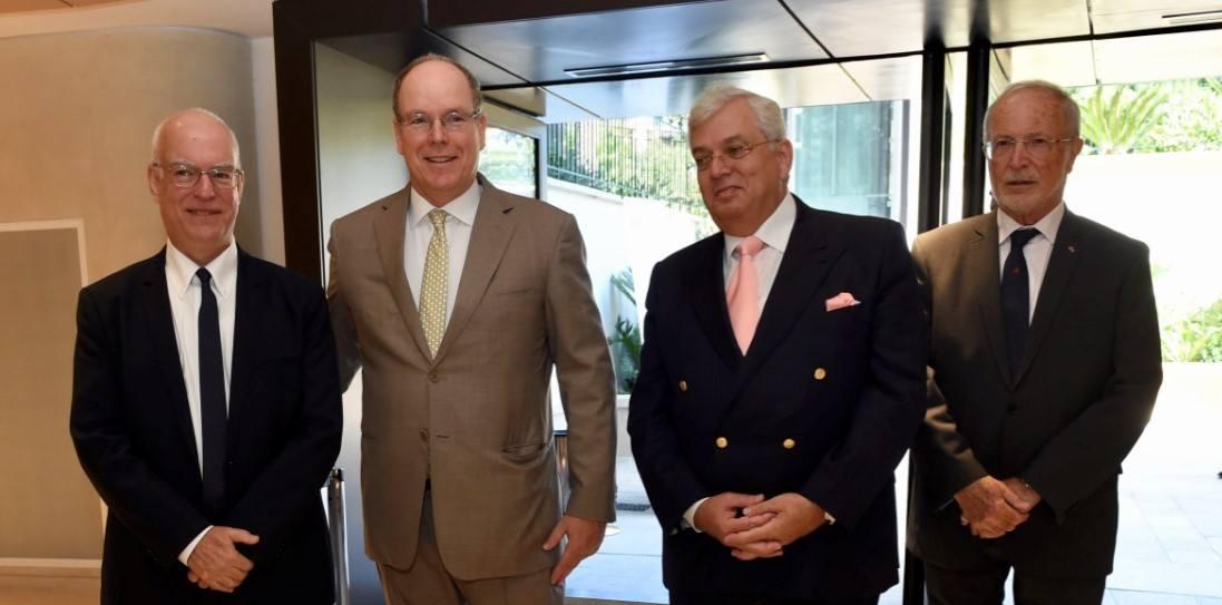 Фонд князя Монако и Университет Тель-Авива объединили усилия в борьбе против глобального загрязнения