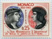 Братья Люсьен и Августин Гримальди: стратегия и доблесть на службе Монако