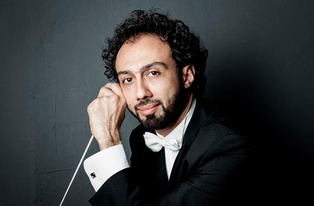 Симфонический концерт Филармонического оркестра Монте-Карло
