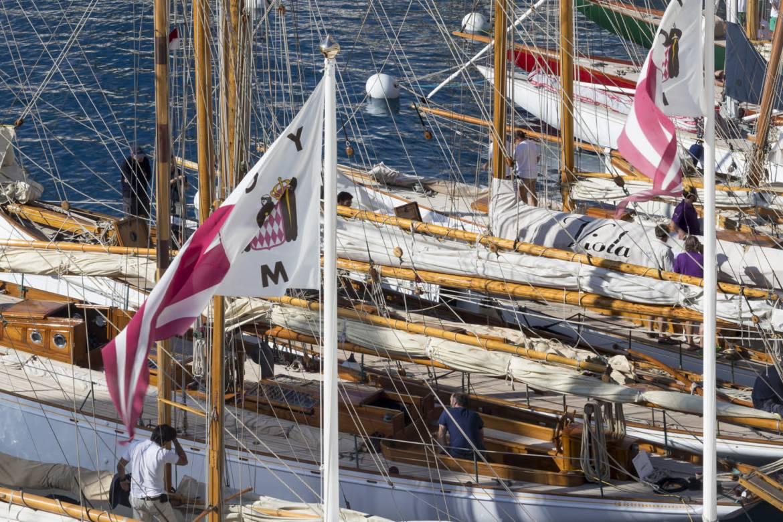 14-я неделя Monaco Classic Week готова удивить своей коллекцией