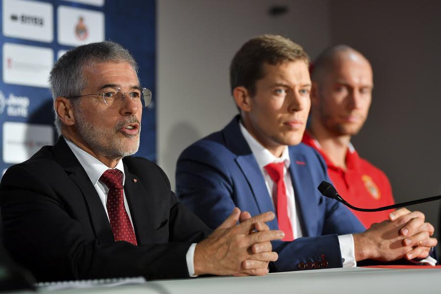 Roca Team ставит перед собой высокие цели перед началом сезона