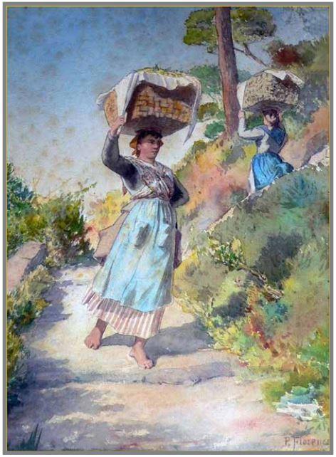 Вспоминая Филибера Флоранса, художника из Монако