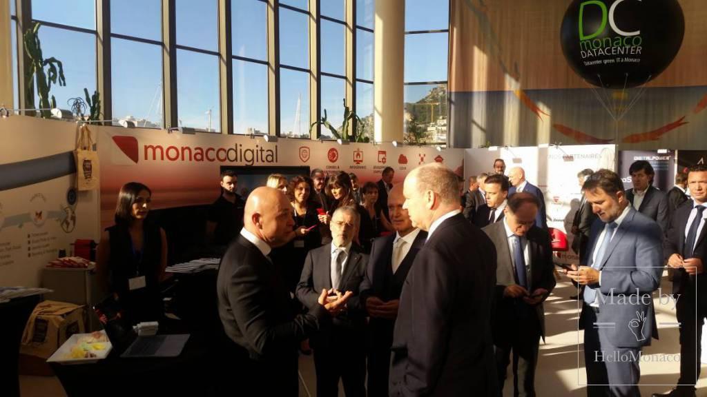 Monaco Business 2019: для поднятия предпринимательского духа Монако