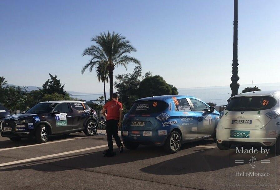 е-ралли Монте-Карло-2019: тест на храбрость и выносливость