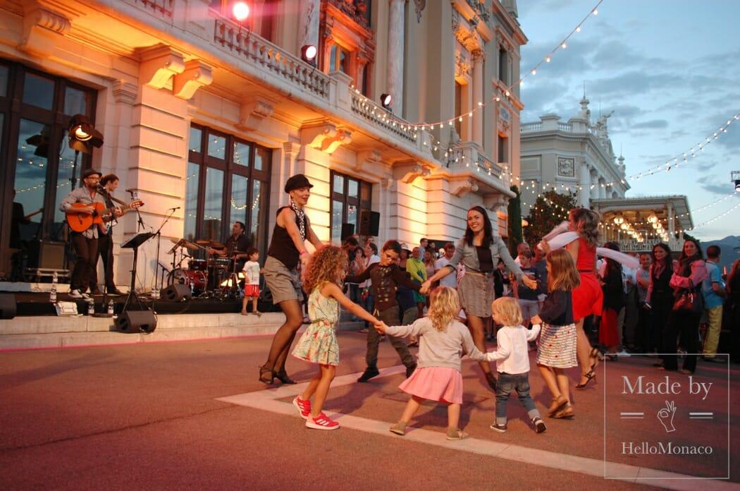 Праздник F(ê)aites de la Danse снова заставит Монако танцевать в 2020 году