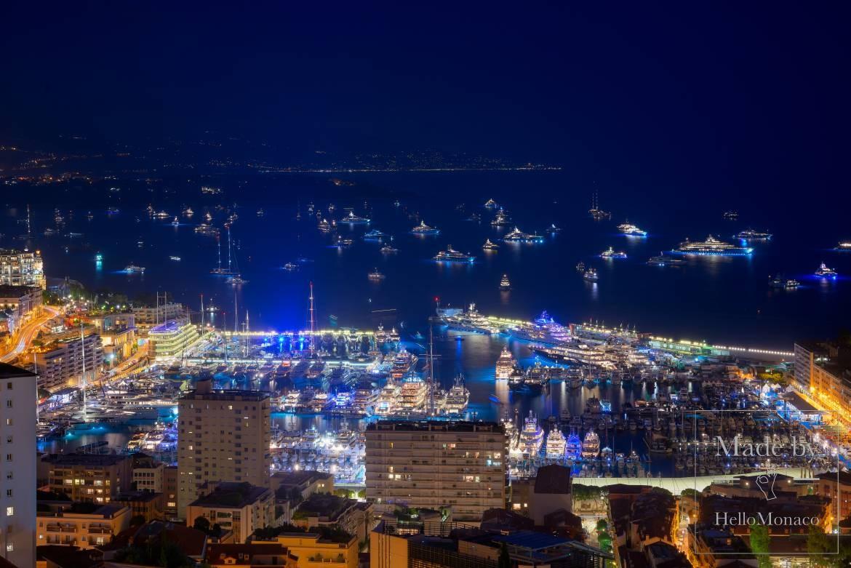 Яхт-шоу Монако 2019: парад суперъяхт