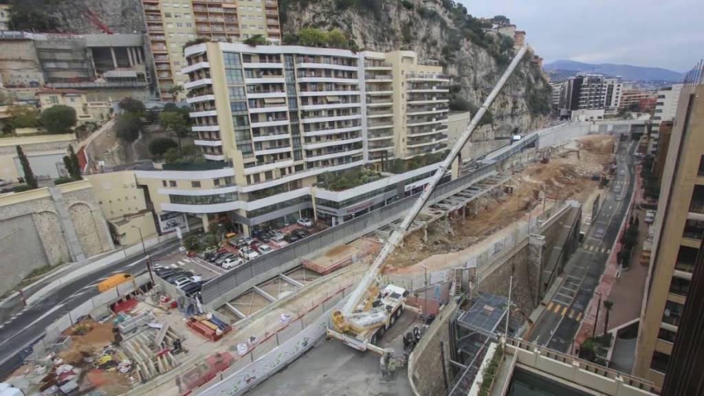 Инновационные строительные проекты, меняющие облик Монако