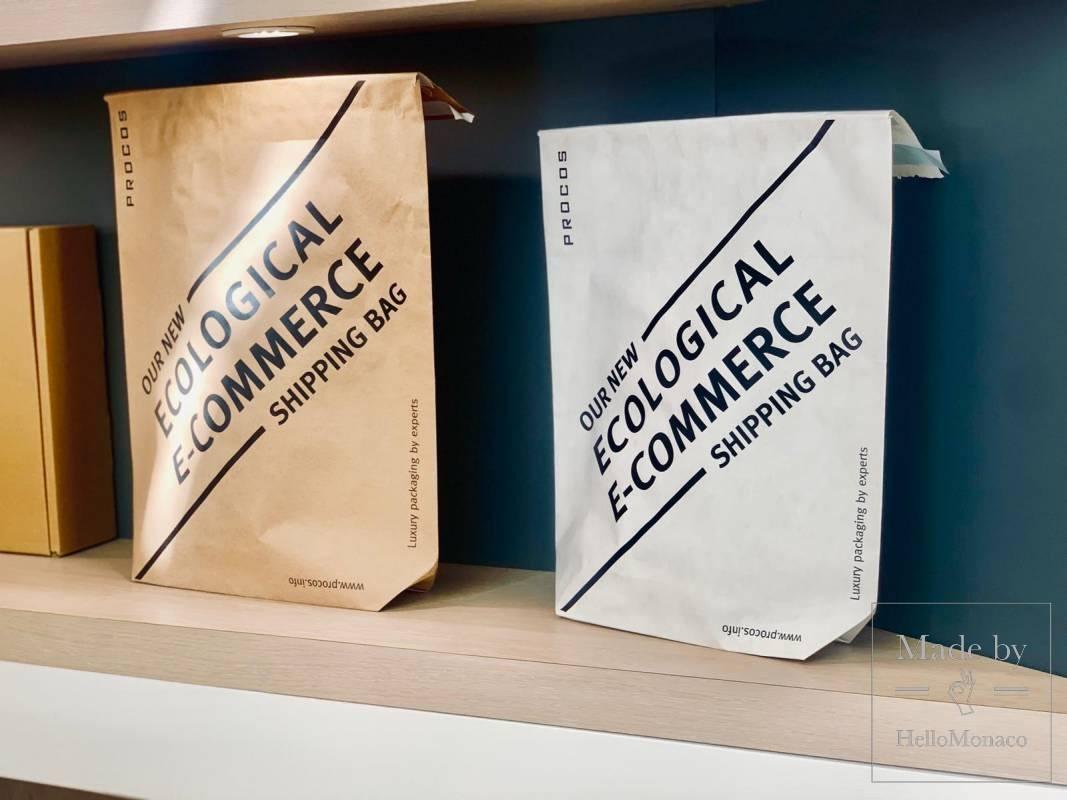 Luxe Pack Monaco 2019: революция эко-упаковки?