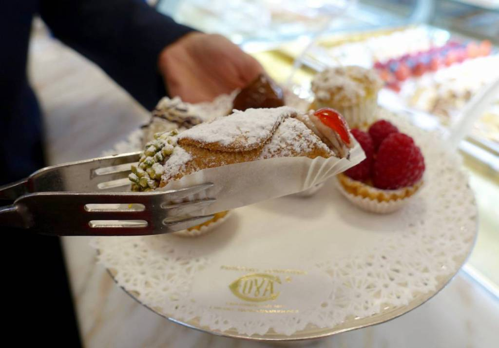 Первый гастрономический фестиваль Яна Черепанова – открытие для гурманов Монако