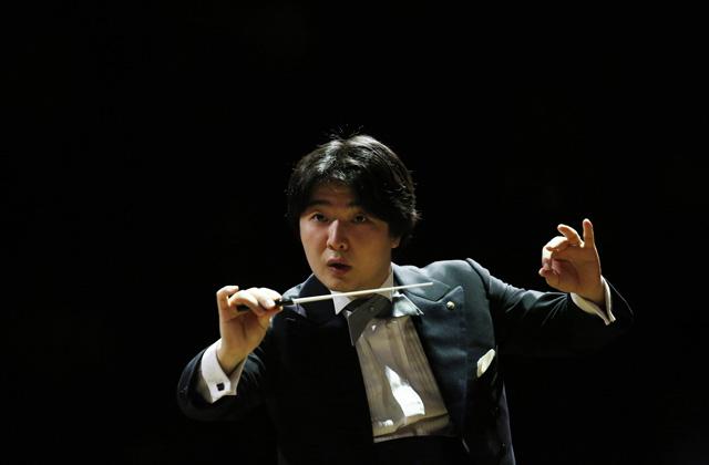 Симфонический концерт Филармонического оркестра