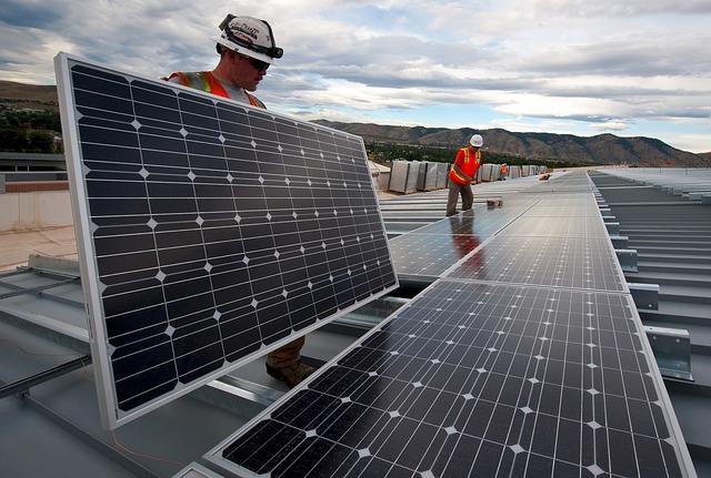 """Развитие """"зелёной"""" энергии в княжестве набирает обороты"""