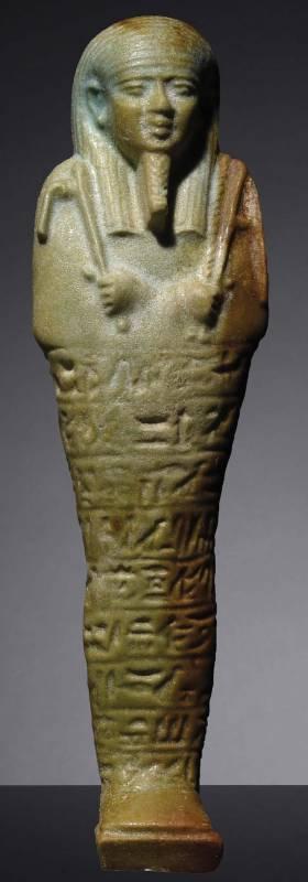 Легендарная археологическая коллекция уходит с молотка в Монако
