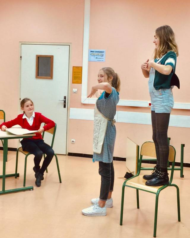 Русская школа в Монако: полное погружение в русскоязычную культурную среду