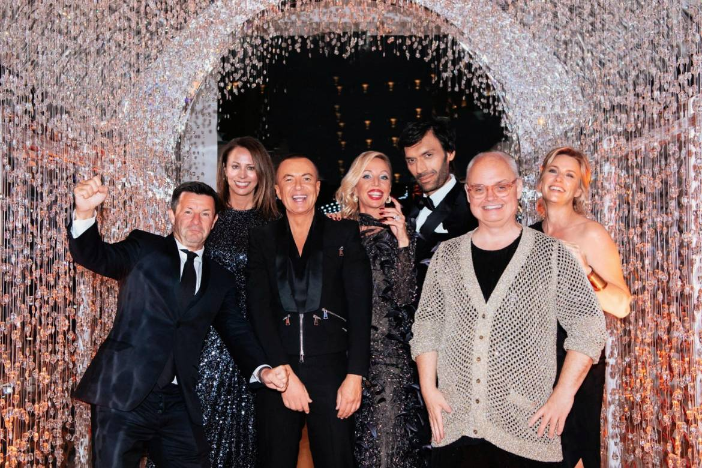 Influencer Awards Monaco 2019: «цифровые Оскары» снова в Монако