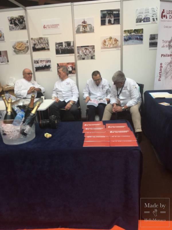 Международный саммит шеф-поваров награждает победителя Первым Княжеским Трофеем и объявляет главного шеф-повара мира